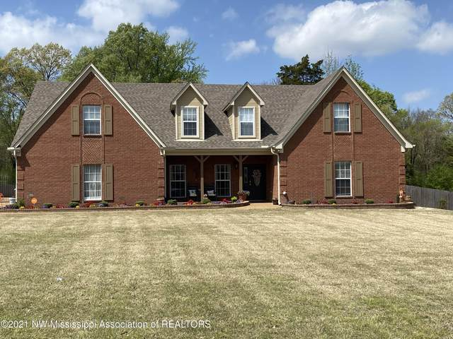 1191 Greers Landing Drive, Hernando, MS 38632 (MLS #334832) :: Signature Realty
