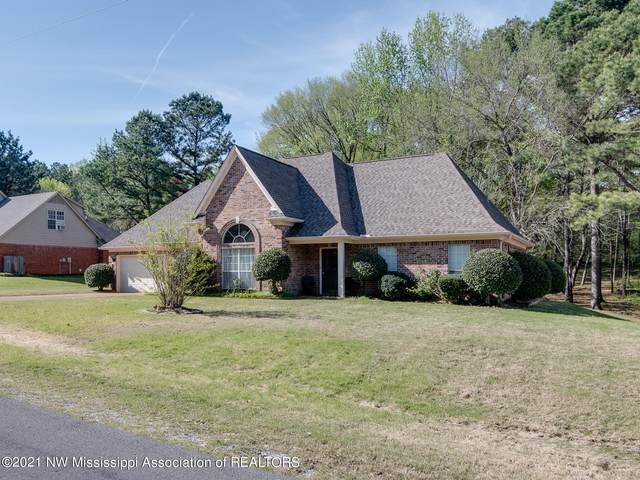 10232 Lazy Creek Drive, Olive Branch, MS 38654 (MLS #334833) :: Gowen Property Group | Keller Williams Realty