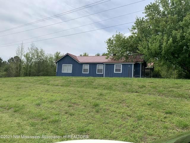 7037 Ms-178, Byhalia, MS 38611 (MLS #334835) :: Gowen Property Group | Keller Williams Realty