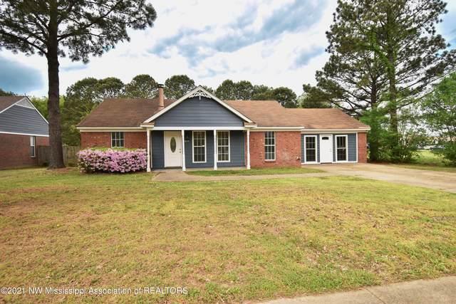 6975 Dunbarton Drive, Horn Lake, MS 38637 (MLS #334841) :: The Home Gurus, Keller Williams Realty