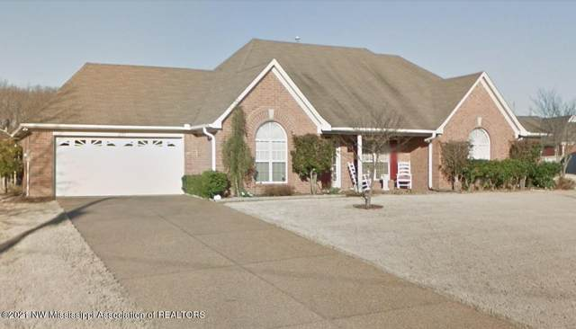 6223 Oxbourne Cove, Olive Branch, MS 38654 (MLS #334845) :: The Home Gurus, Keller Williams Realty