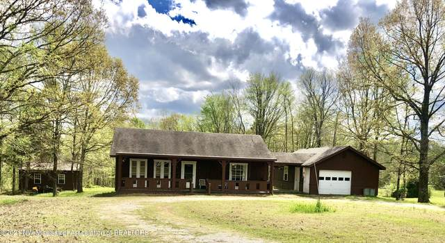 593 Plantation Way, Byhalia, MS 38611 (MLS #334846) :: Gowen Property Group | Keller Williams Realty