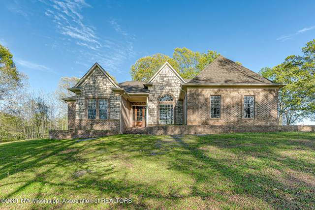 231 Summer Oaks Drive, Lamar, MS 38642 (MLS #334854) :: The Live Love Desoto Group