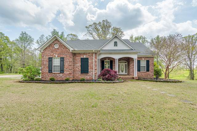 34 Colston Road, Holly Springs, MS 38635 (MLS #334856) :: The Live Love Desoto Group