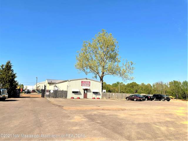 10130 Ms-178, Olive Branch, MS 38654 (MLS #334859) :: The Live Love Desoto Group