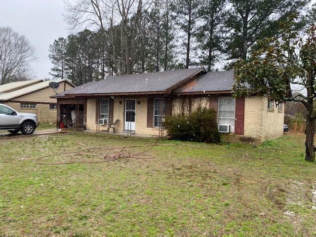 130 Shadowlane Drive, Holly Springs, MS 38635 (MLS #334868) :: Gowen Property Group | Keller Williams Realty
