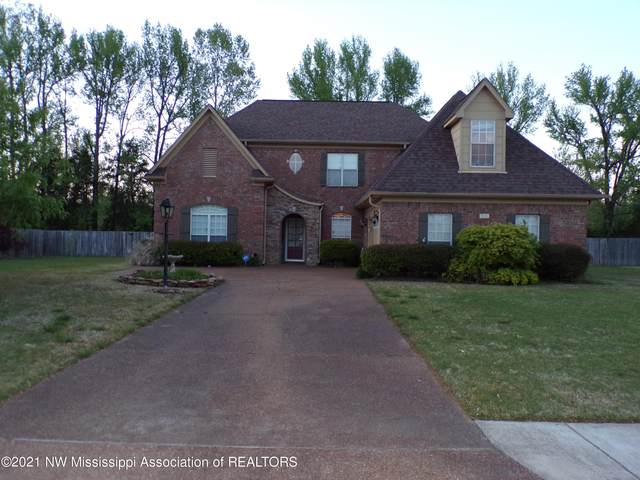 588 Christys Court, Hernando, MS 38632 (MLS #334874) :: The Live Love Desoto Group