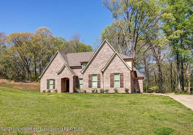 5199 Dixie Creek Drive, Hernando, MS 38632 (MLS #334876) :: Gowen Property Group | Keller Williams Realty