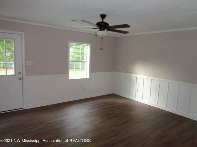 110 Dogwood Heights B, Batesville, MS 38606 (MLS #334881) :: The Live Love Desoto Group