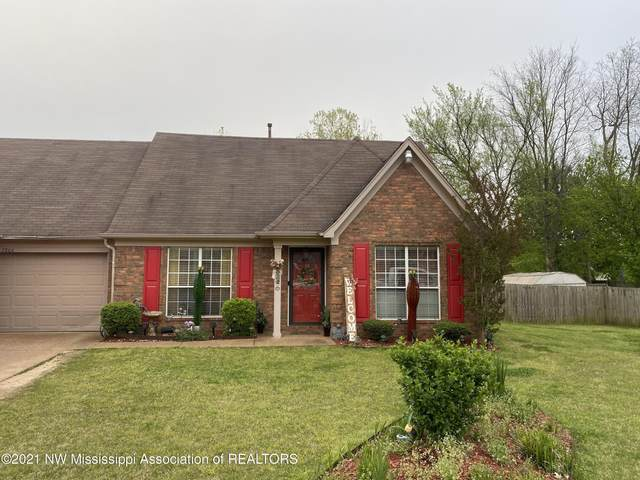 7806 Nathan Sawyer Drive, Southaven, MS 38671 (#334909) :: Area C. Mays | KAIZEN Realty