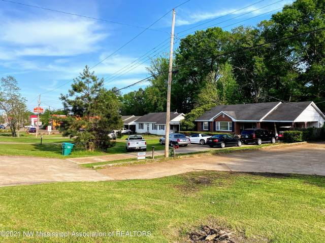 765 Sunset Drive, Grenada, MS 38901 (MLS #334922) :: The Live Love Desoto Group