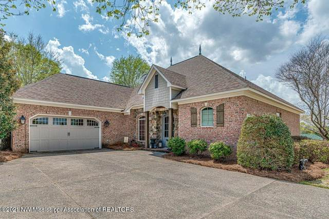 19 Palmer Lane, Holly Springs, MS 38635 (MLS #334923) :: Signature Realty