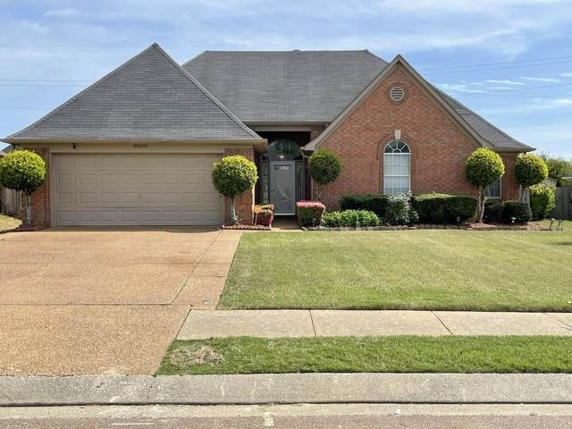 10079 Fox Hunt Dr, Olive Branch, MS 38654 (#334930) :: Area C. Mays | KAIZEN Realty