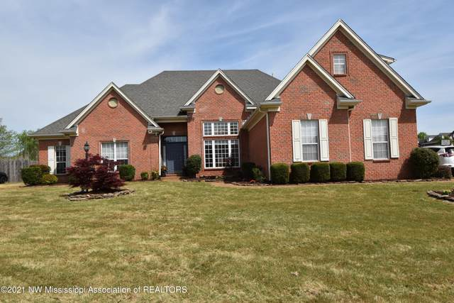 6538 Acree Woods Drive, Olive Branch, MS 38654 (#334938) :: Area C. Mays | KAIZEN Realty