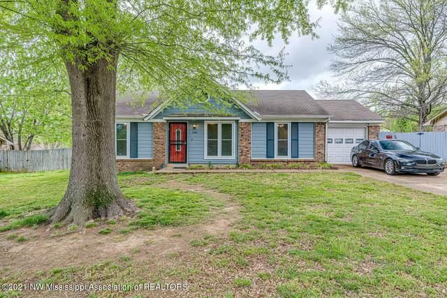 3580 Shadow Oaks Parkway, Horn Lake, MS 38637 (MLS #334968) :: Gowen Property Group | Keller Williams Realty