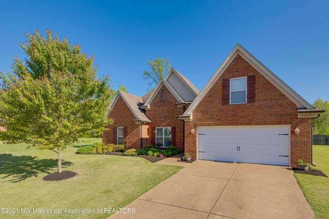 3714 Harvest Tree Cove, Southaven, MS 38672 (MLS #334971) :: Gowen Property Group | Keller Williams Realty