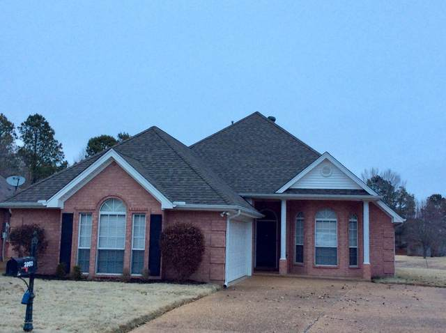 3950 Spring Lakes Circle, Olive Branch, MS 38654 (MLS #334972) :: Gowen Property Group | Keller Williams Realty