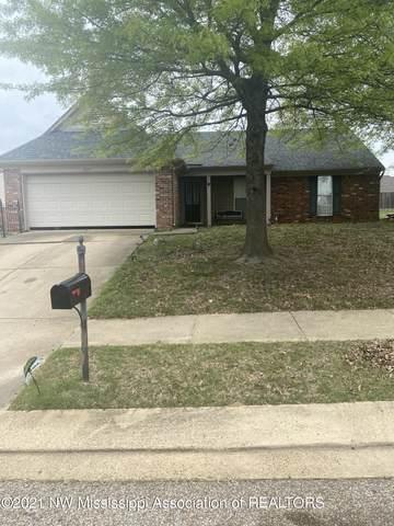 7897 Sarah Ann Drive, Southaven, MS 38671 (MLS #334973) :: Gowen Property Group | Keller Williams Realty
