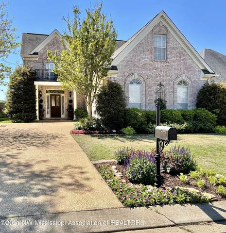 2665 Graystone Drive, Southaven, MS 38671 (MLS #334974) :: Gowen Property Group | Keller Williams Realty
