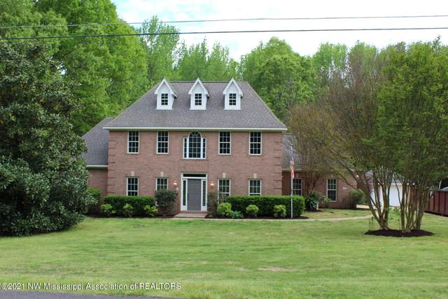 3711 Magnolia Lane, Nesbit, MS 38651 (MLS #334979) :: Gowen Property Group | Keller Williams Realty