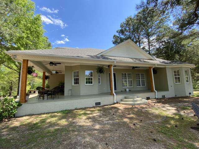 370 Wall Hill Road, Byhalia, MS 38611 (MLS #334992) :: Gowen Property Group | Keller Williams Realty