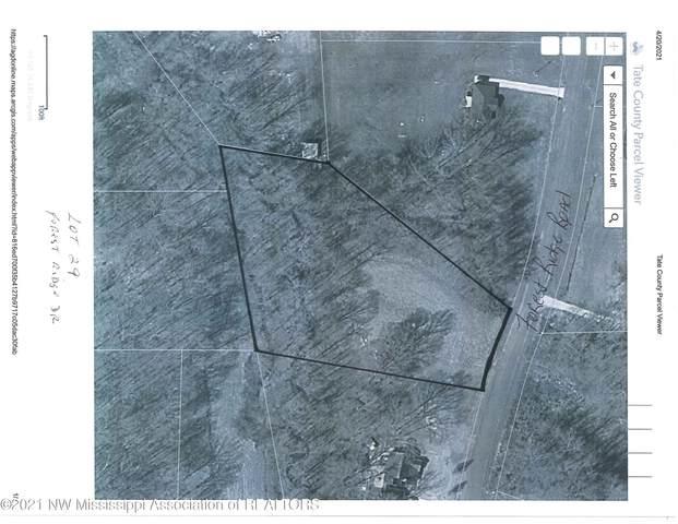 29 Forest Ridge, Sarah, MS 38665 (MLS #335020) :: Gowen Property Group | Keller Williams Realty