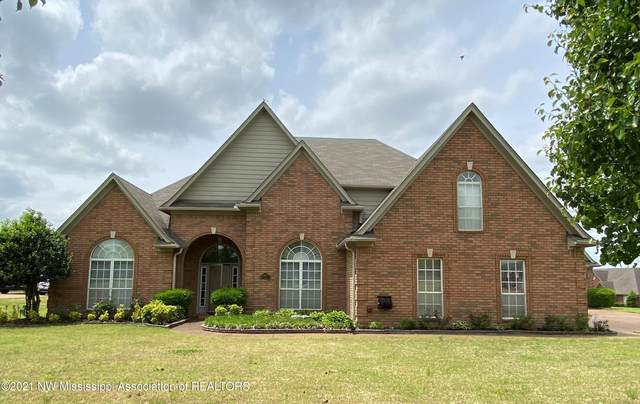 7999 New Castle Cove, Southaven, MS 38672 (MLS #335125) :: The Live Love Desoto Group