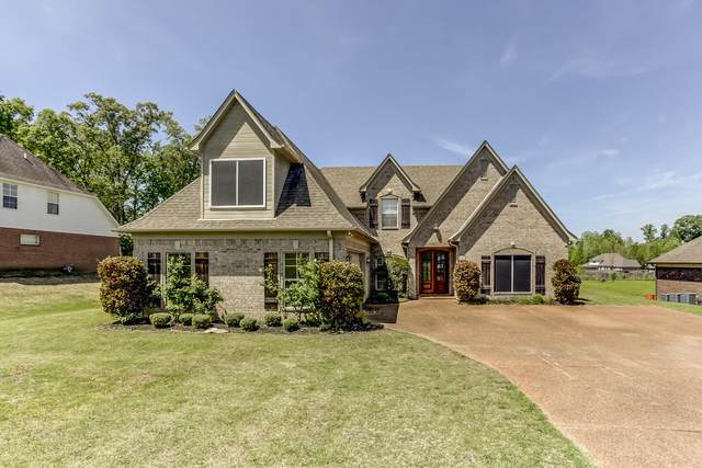 1601 Jaybird Road, Hernando, MS 38632 (MLS #335146) :: The Home Gurus, Keller Williams Realty