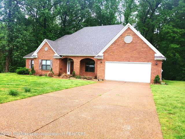 10737 Buffalo River Cove, Lake Cormorant, MS 38641 (MLS #335160) :: Signature Realty