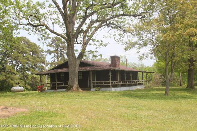 4169 Bankhead Highway, Hickory Flat, MS 38633 (MLS #335174) :: Gowen Property Group   Keller Williams Realty