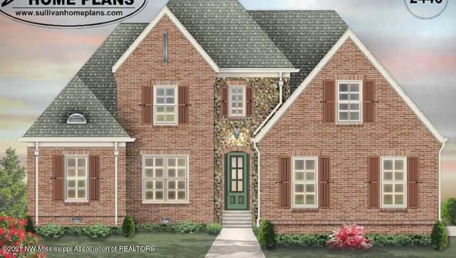 LOT 3 Highland Meadows Drive, Hernando, MS 38632 (MLS #335188) :: Gowen Property Group | Keller Williams Realty