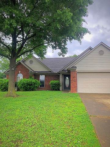 6848 Hunters Crossing, Horn Lake, MS 38637 (MLS #335216) :: The Live Love Desoto Group