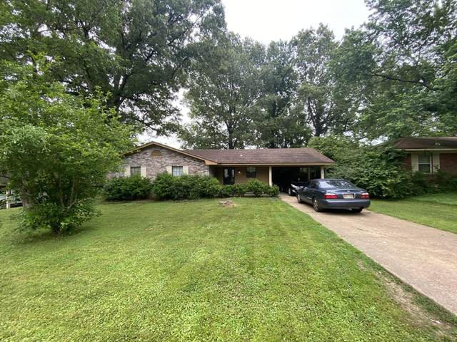 7260 Northbrook Drive, Horn Lake, MS 38637 (#335221) :: Area C. Mays | KAIZEN Realty