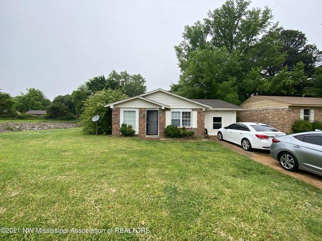 2830 Meadowbrook Drive, Horn Lake, MS 38637 (#335223) :: Area C. Mays | KAIZEN Realty