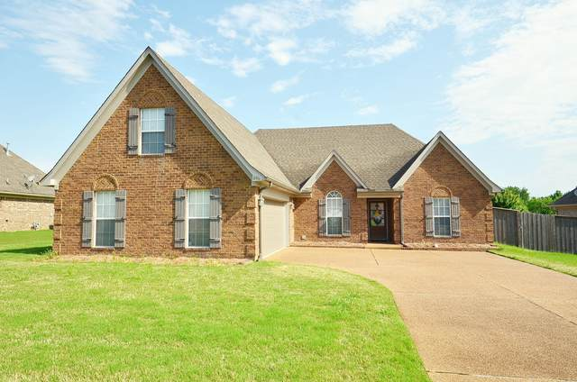 694 Northwood West Drive, Hernando, MS 38632 (#335229) :: Area C. Mays   KAIZEN Realty
