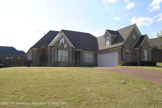625 Cobblestone Lane, Hernando, MS 38632 (MLS #335242) :: Signature Realty