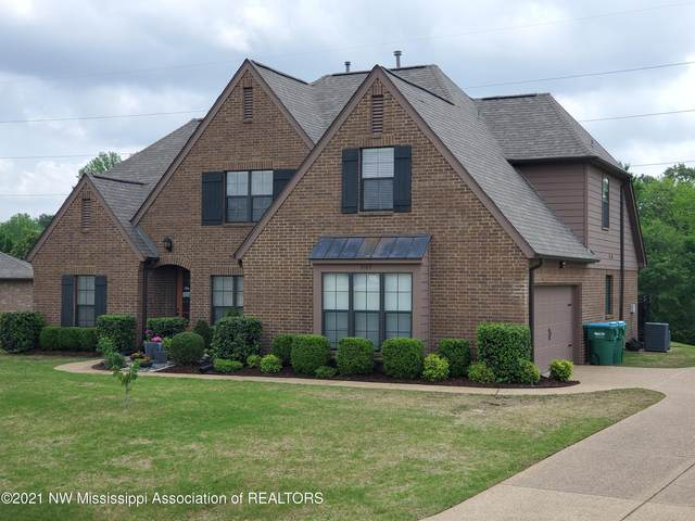 3760 E Mitchell's Corner Road, Olive Branch, MS 38654 (MLS #335247) :: Gowen Property Group | Keller Williams Realty