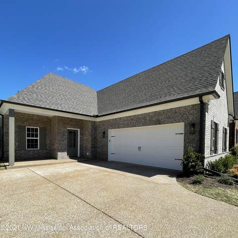 511 Arbor Pointe Boulevard, Hernando, MS 38632 (MLS #335248) :: Signature Realty