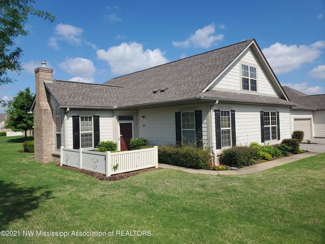 8831 Parkview Oaks Circle, Olive Branch, MS 38654 (MLS #335250) :: Gowen Property Group | Keller Williams Realty