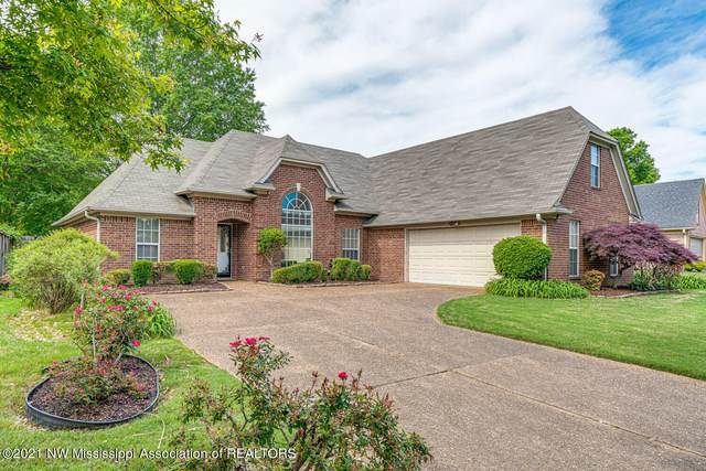9207 Lakeside Drive, Olive Branch, MS 38654 (#335254) :: Area C. Mays | KAIZEN Realty