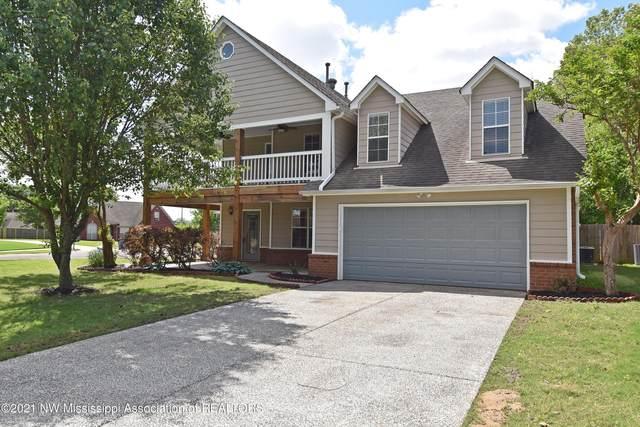 9969 Alexanders Ridge Drive, Olive Branch, MS 38654 (MLS #335257) :: Gowen Property Group | Keller Williams Realty