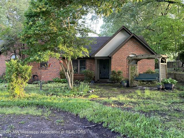 6195 Tranquil Drive, Olive Branch, MS 38654 (MLS #335262) :: Signature Realty
