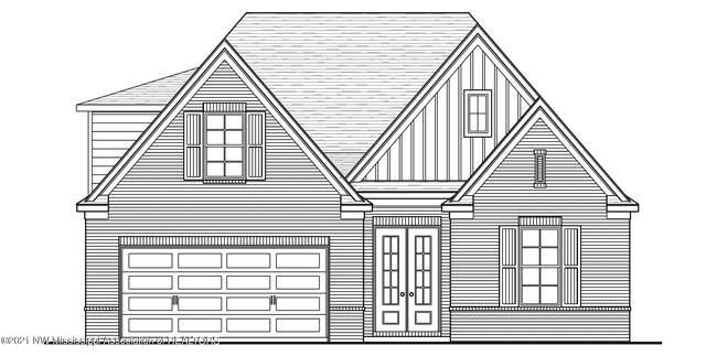 7731 Parkridge Drive, Southaven, MS 38671 (MLS #335264) :: Gowen Property Group | Keller Williams Realty