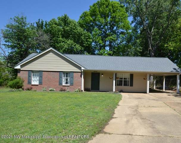 6785 Northwood Cove, Horn Lake, MS 38637 (MLS #335279) :: The Live Love Desoto Group