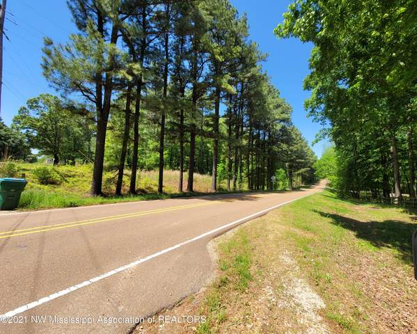 0 Fogg Road, Hernando, MS 38632 (MLS #335285) :: The Live Love Desoto Group