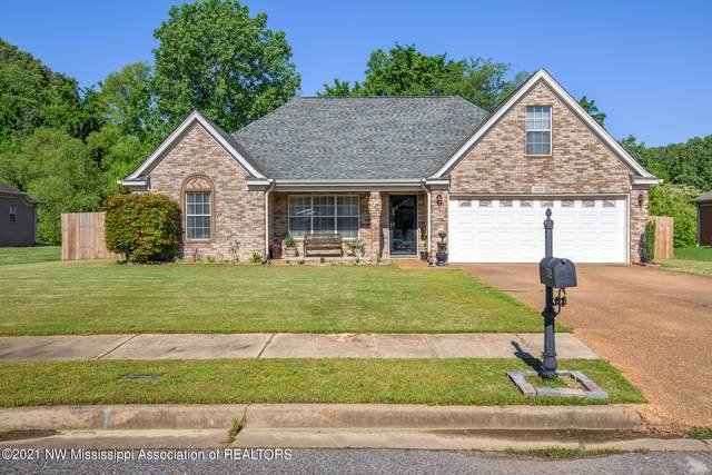 7529 Mary Drive, Olive Branch, MS 38654 (MLS #335313) :: The Live Love Desoto Group