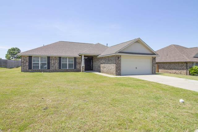 7641 W Woodridge Drive, Southaven, MS 38672 (MLS #335317) :: Signature Realty