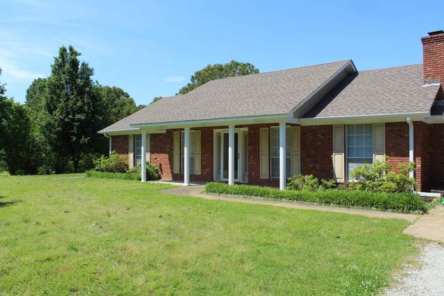 5679 Peyton Road, Coldwater, MS 38618 (MLS #335322) :: Signature Realty