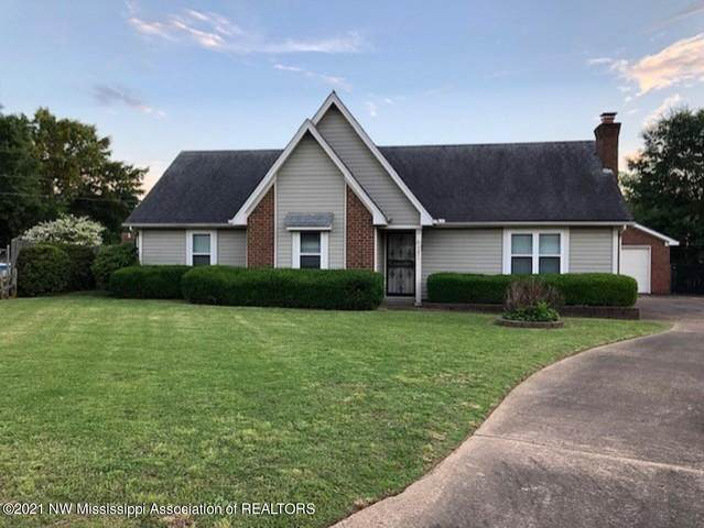 7071 Brooksberry Cove, Olive Branch, MS 38654 (#335323) :: Bryan Realty Group