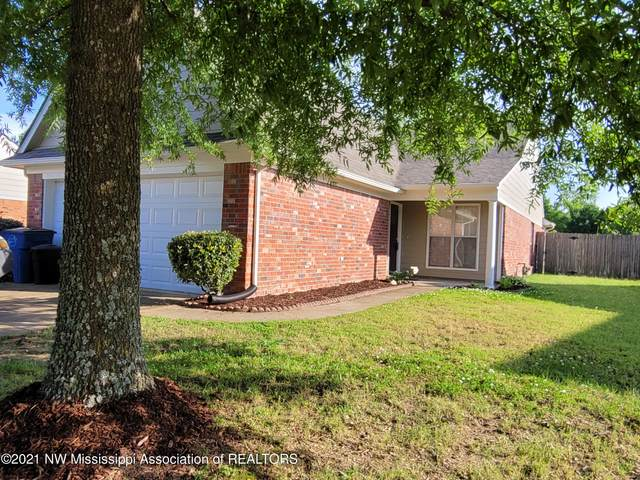 10491 Pecan View Drive, Olive Branch, MS 38654 (MLS #335352) :: Signature Realty